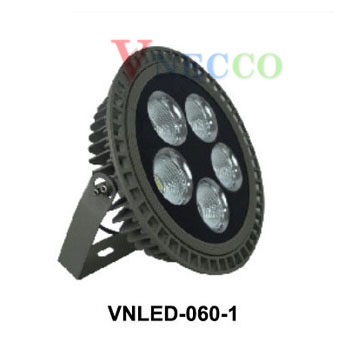 Picture of Đèn pha Led VNP-Led 060.3 - 5x30W