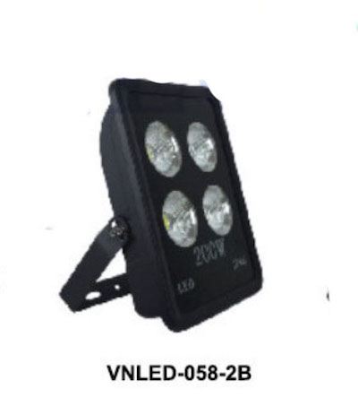 Picture of Đèn pha Led VNP-Led 058.2B - 200W