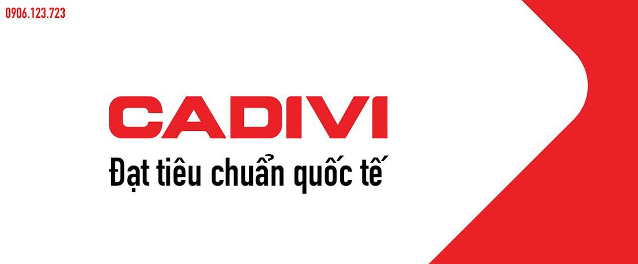 Picture for manufacturer CADIVI