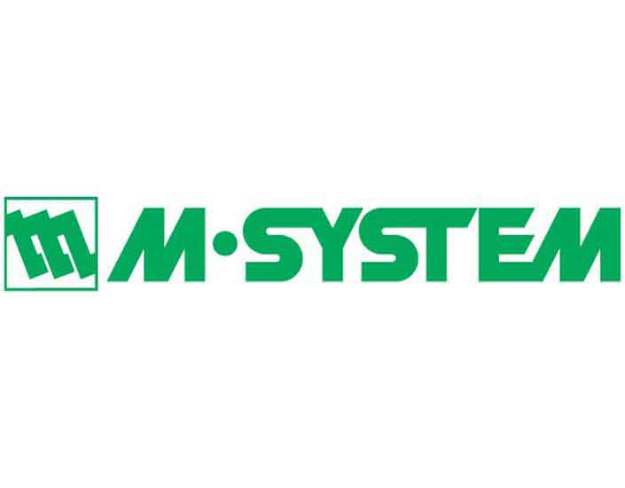Picture for manufacturer M-System