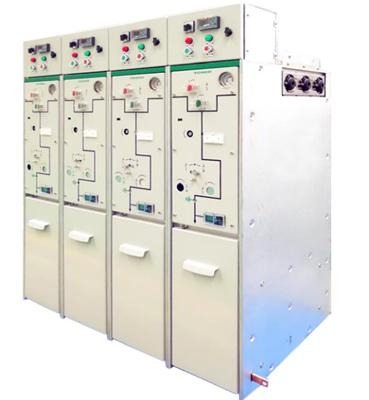Picture of Tủ trung thế RMU TGOOD 24KV, TGS e-FF (loại mở rộng)