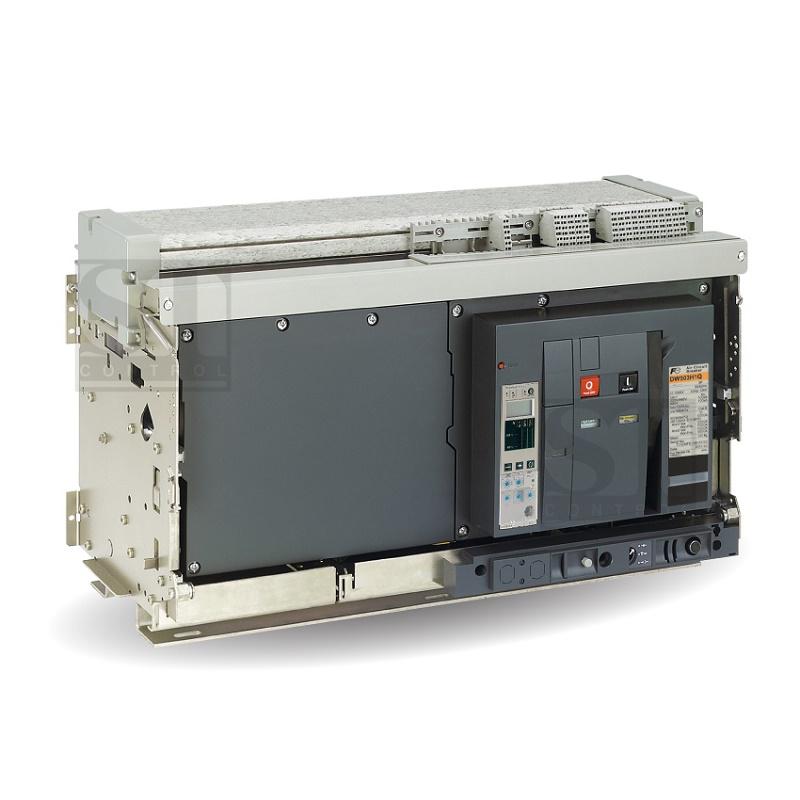 Picture of ACB Fuji DW124H1Q 1250A 65kA 4P