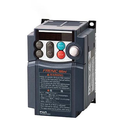 Picture of Biến tần Fuji FRN0006C2S-2A 0.75kW 3 Pha 220V