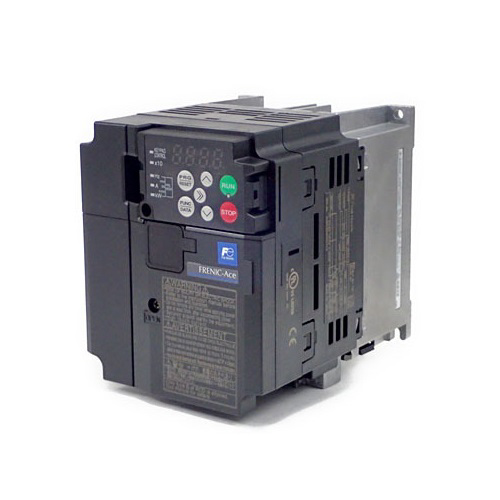 Picture of Biến tần Fuji FRN0006E2S-2GB 1.1kW 3 Pha 220V