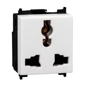Picture of 13A 250V inter socket mechanism