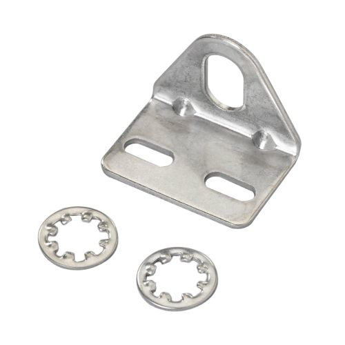 Picture of Angle bracket IFM E10734