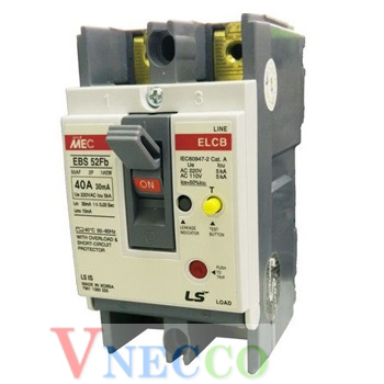 Picture of ELCB Metasol LS EBS400c